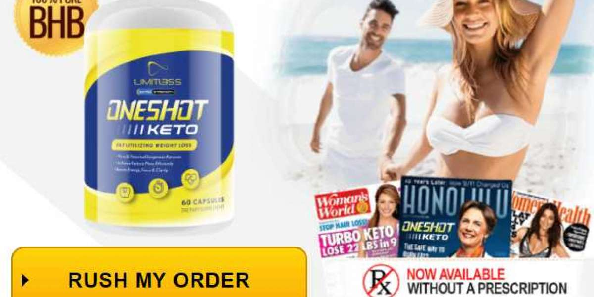 One Shot Keto Side Effects, Dosage & How To Use It?