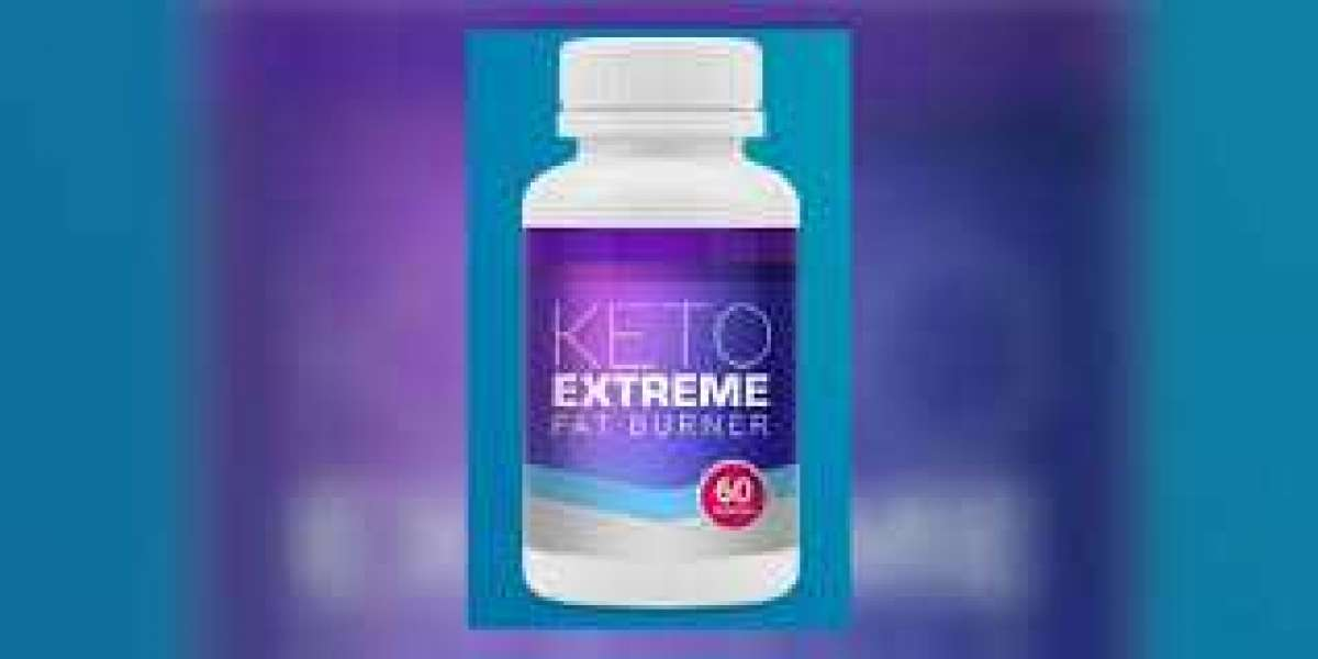 What is the special thing about Keto Extreme Fat Burner?
