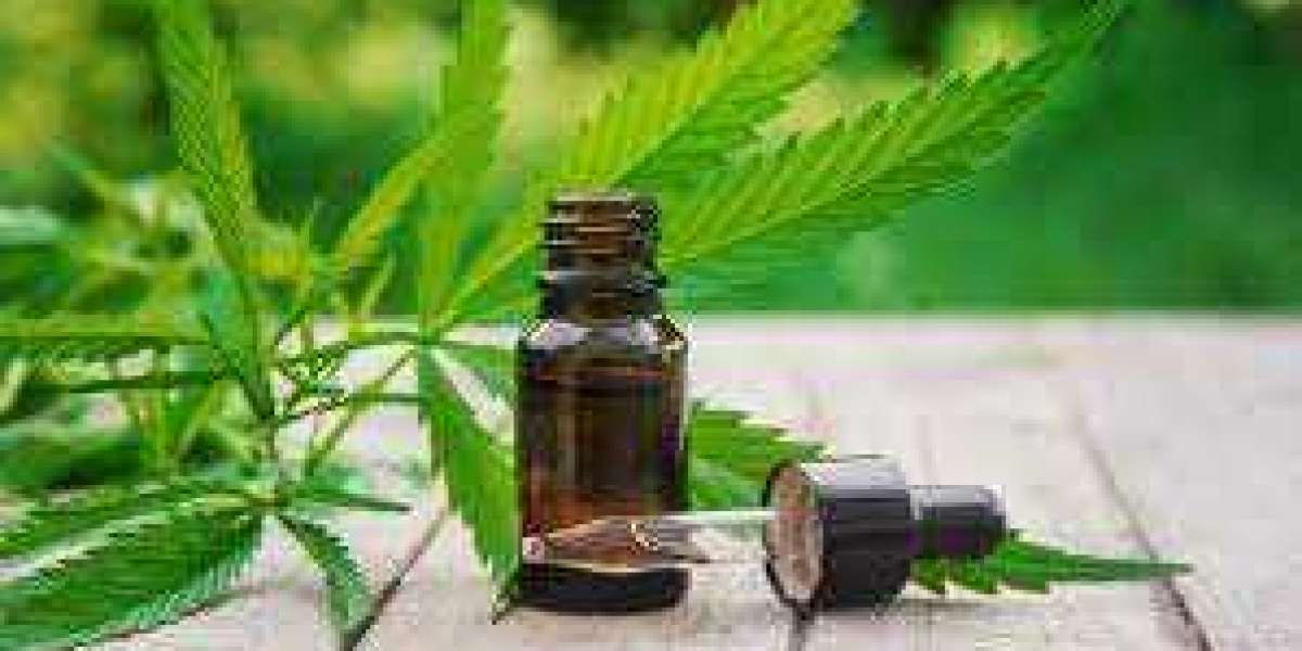 Nature Relief CBD Oil Canada: Reviews, Natural Oil, Price and Where to buy?
