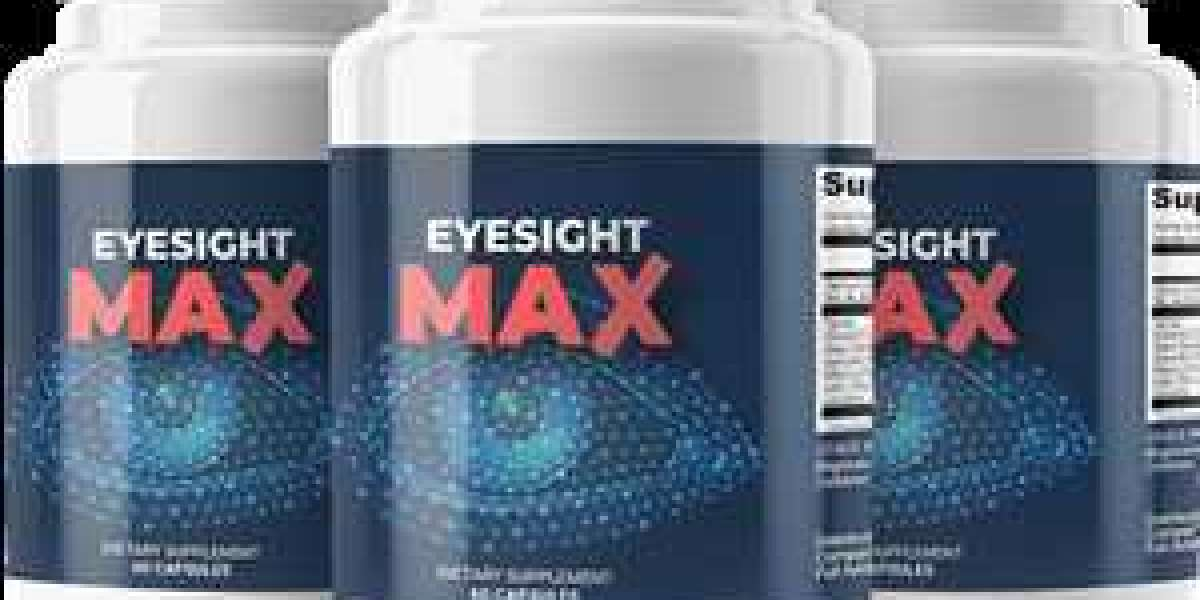 What Are The Main Ingredients Used For EyeSight Max?