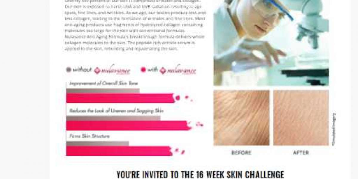 Nulavance Cream UK is the powerful and effective anti-aging cream that first object to provide you healthy and glowing s