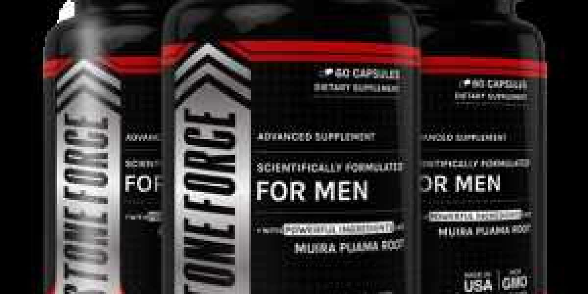 Stone Force Review {Male Enhancement} Safely Does It Work?