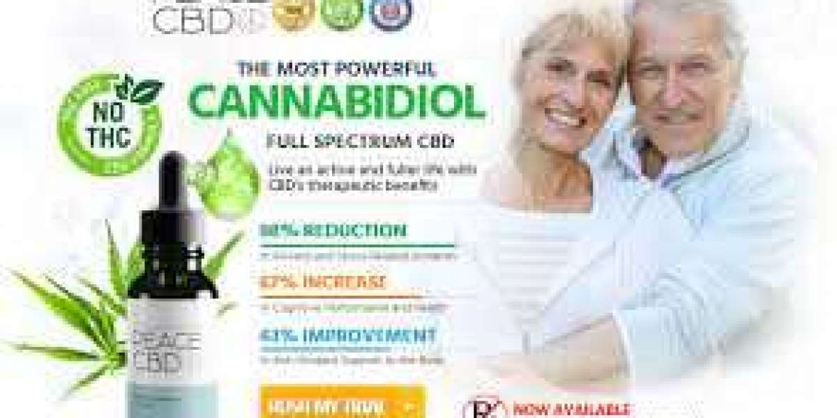 PEACE CBD OIL : [Warnings2020] Reviews, Benefits, Price and Where to purchase?