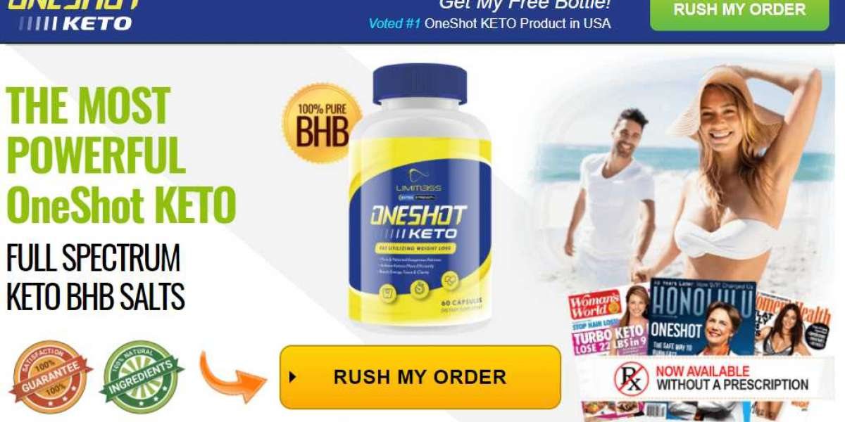 Limitless Oneshot Keto Reviews, Side Effects, Price, Buy Now & Where to buy