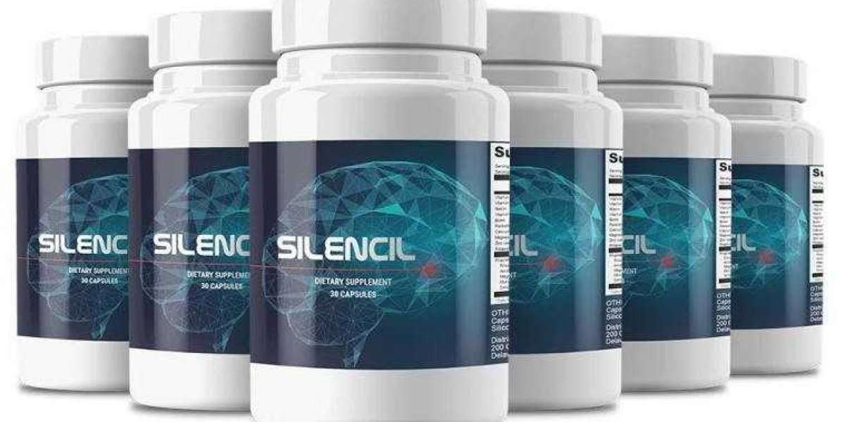 Silencil Supplements | Does Silencil Natural  Remedy For Tinnitus?