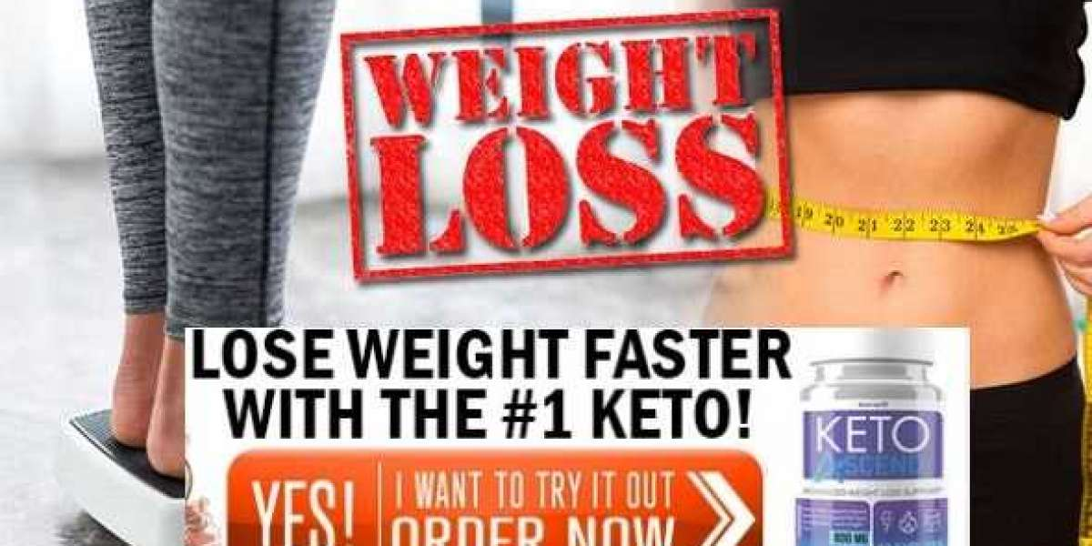 Keto Ascend Reviews [*100% Legit Pills*] You Get NATURAL RESULTS