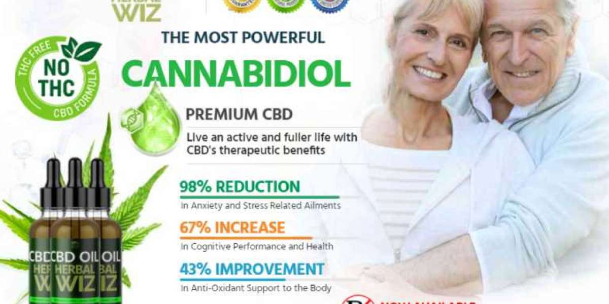 Ten Reasons You Should Fall In Love With Herbal Wiz CBD.