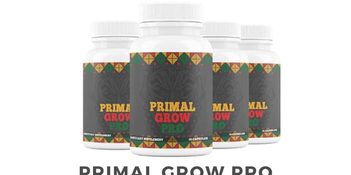 Primal Grow Pro Review : Powerful Ingredients List