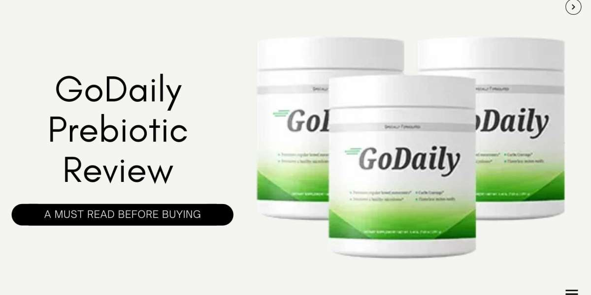 What Is GoDaily Prebiotic – Does It Work?