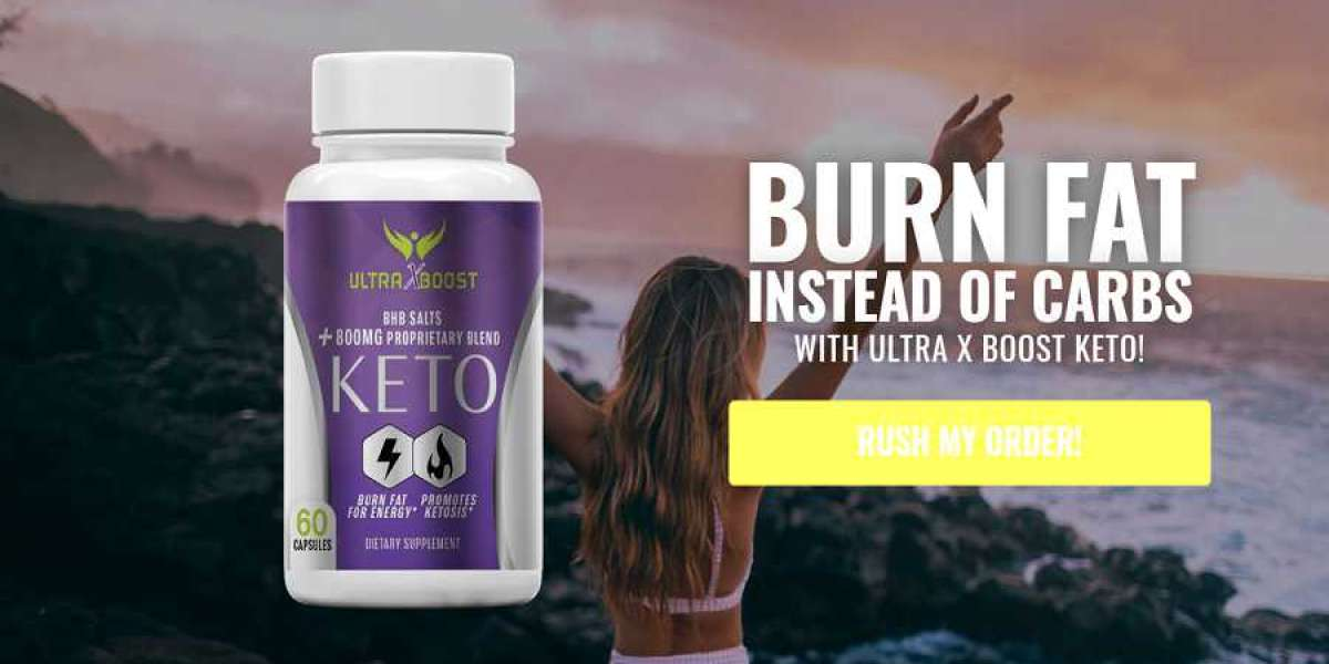 Ultra X Boost Keto - Is It Worth The Keto Less Price?