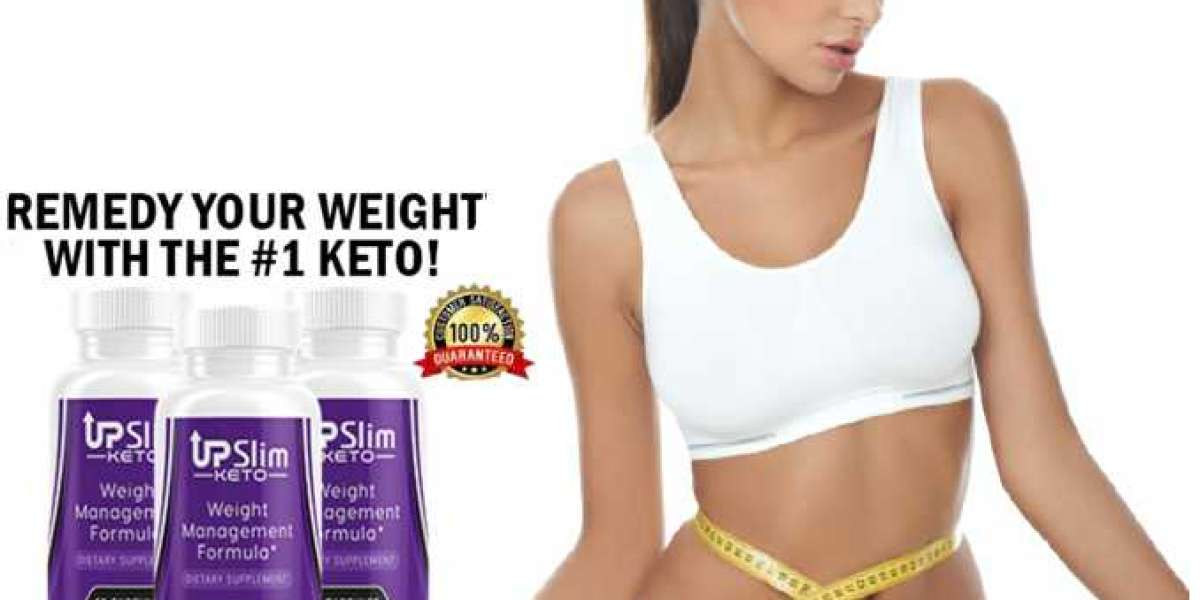 Up Slim Keto - Get Risk Free Trial @ 100% Only here