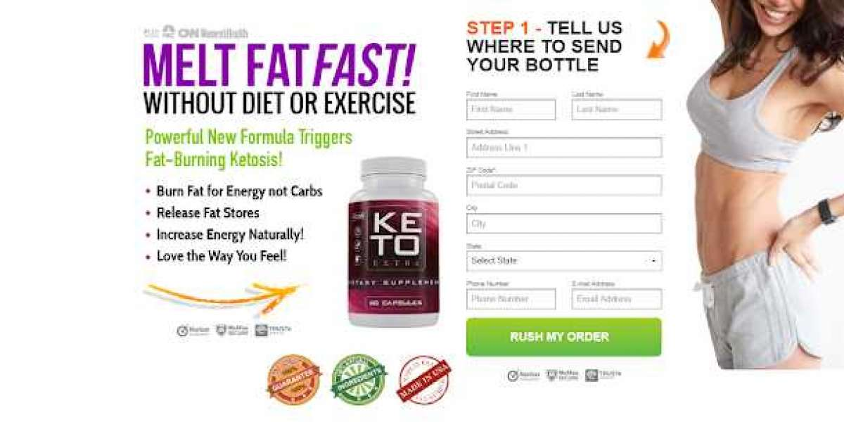 Keto Extra Reviews: How Does Keto Work, Price And Uses?