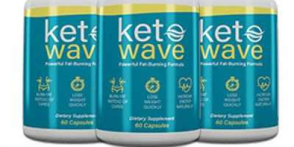 Keto Wave Pills Reviews: [SCAM or LEGIT] Price, Benefits And Offer!