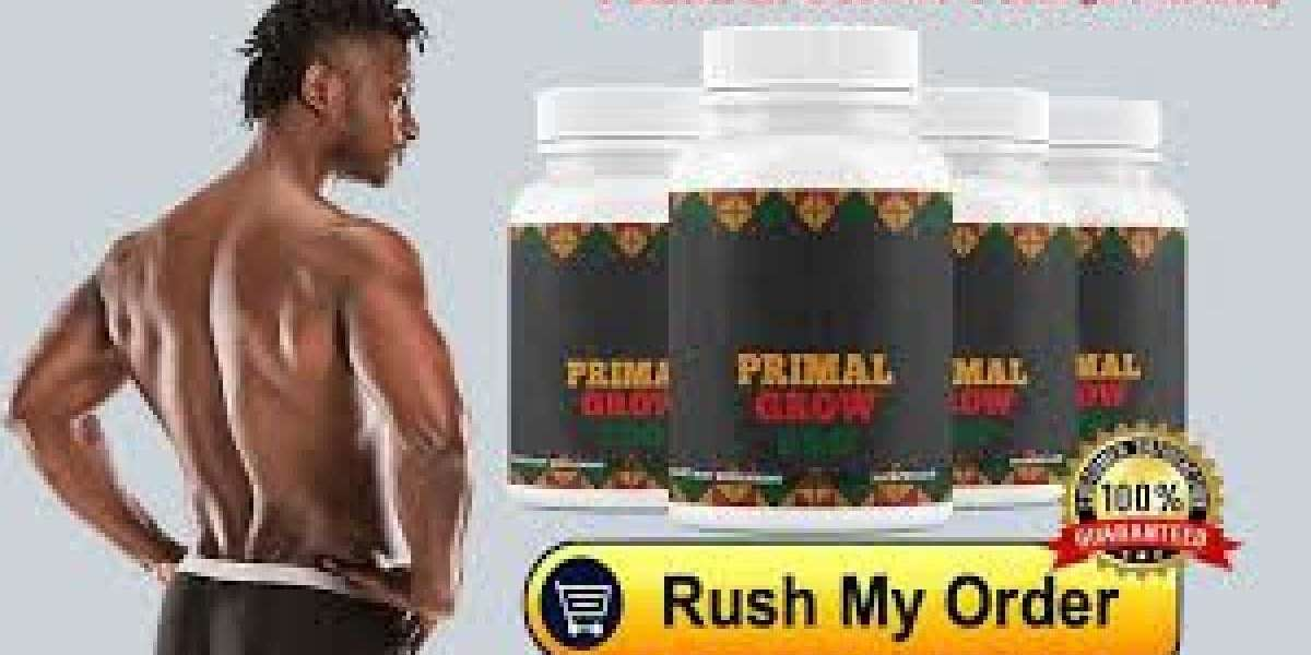 Top 5 Male Enhancement Pills is The Primal Grow Pro Male