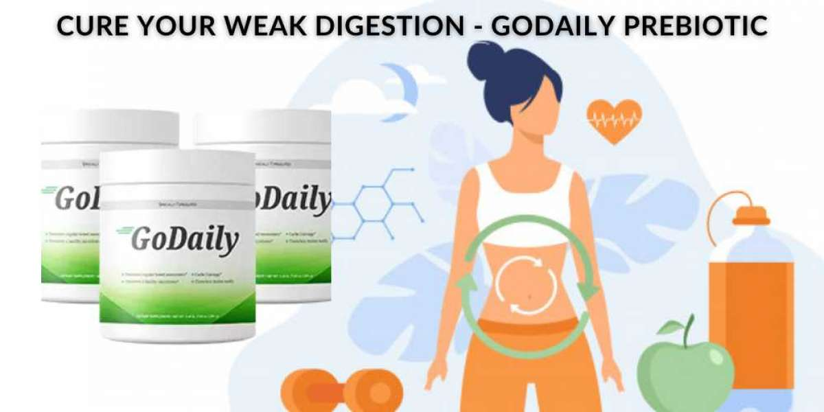 GoDaily Prebiotic Reviews: 100% Natural Ingredients & Any Side Effects!!