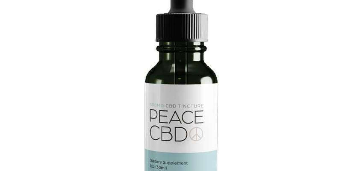 Peace CBD Oil - How Much Benefits Hemp Oil