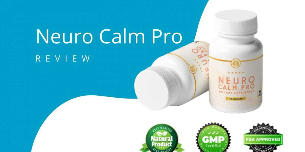 How Does Work Neuro Calm Pro Supplement? Offer & Price