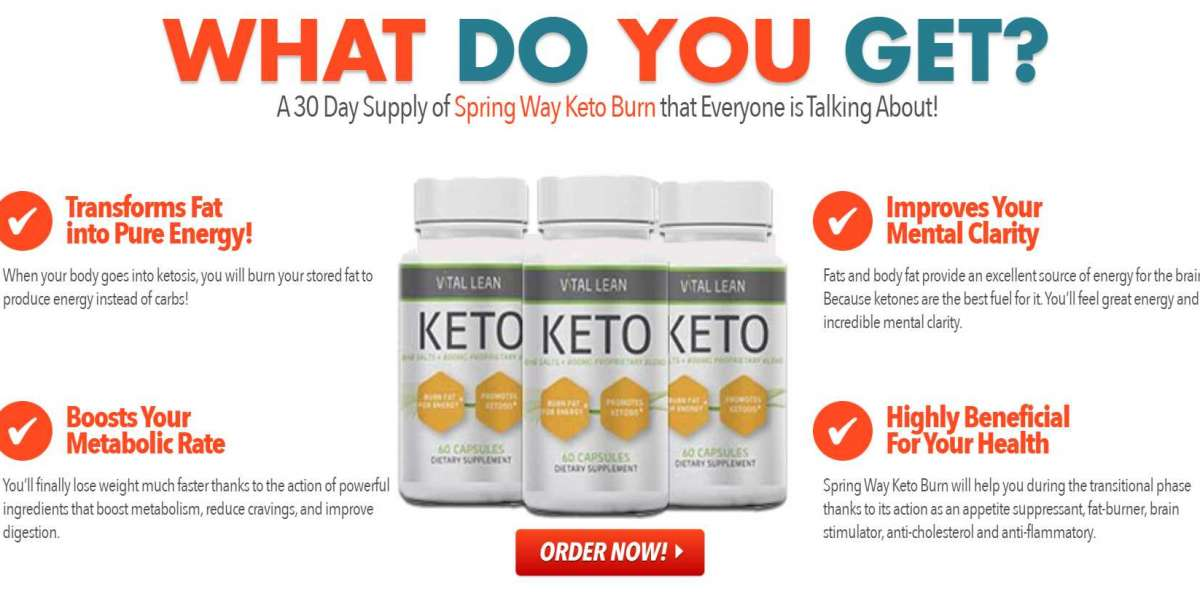 Vital Lean Keto : Find Out If These Diet Pills Work | Product Review!