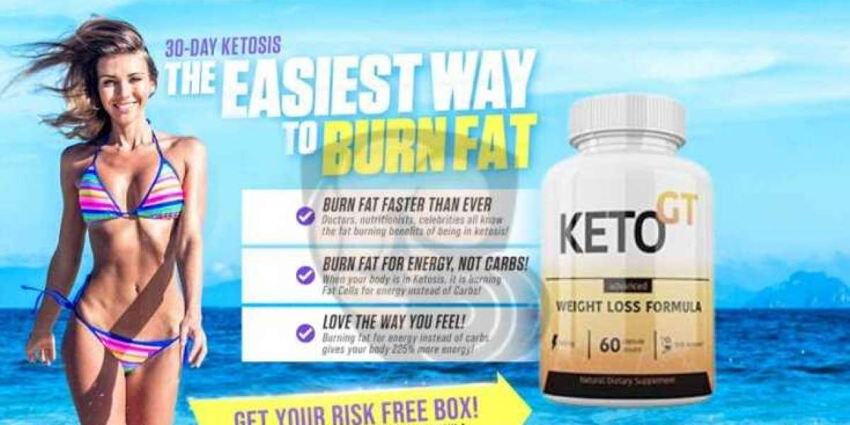 How To Lose Weight Fast With Keto GT Diet
