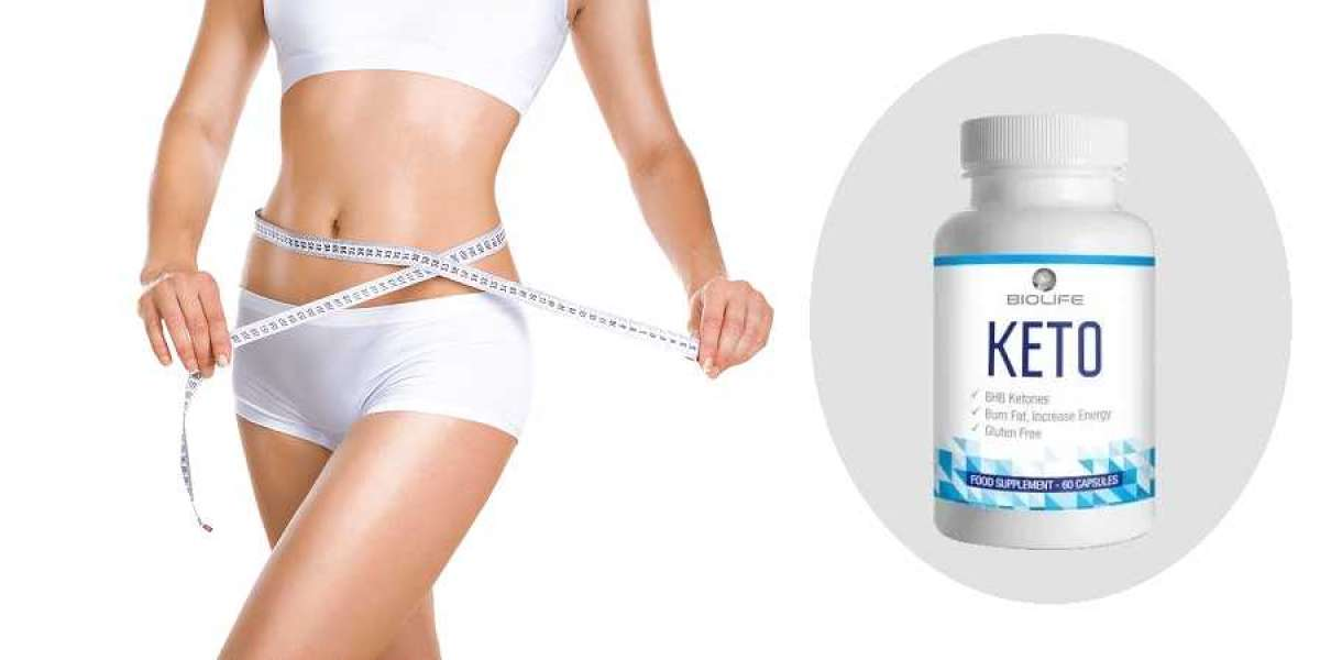 Biolife Keto Review-A Powerful Formula To Reduce Higher Weight: