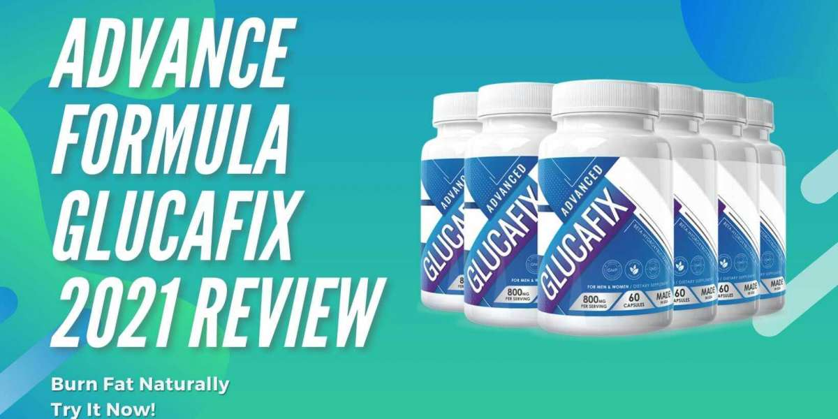 Glucafix Amazing Results Real Review