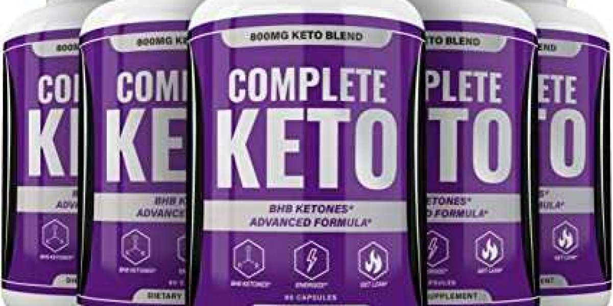 What The Ideal Fat Intake On A Dosage of Keto Complete Reviews?