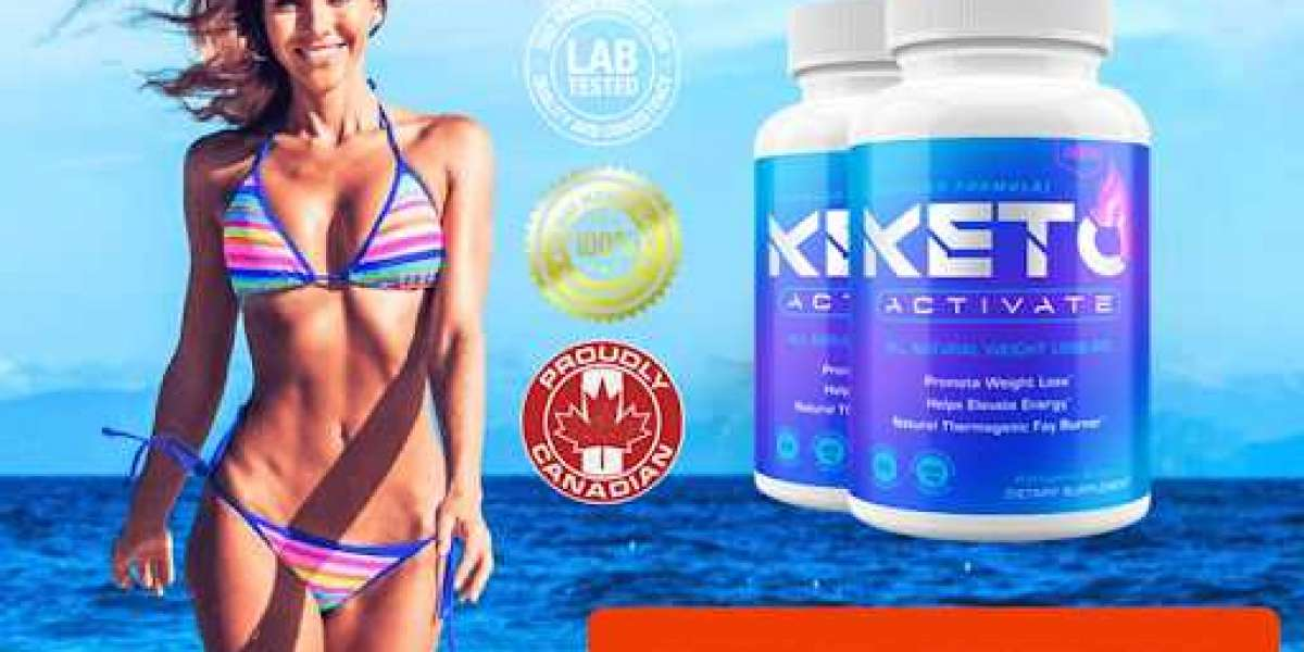 Keto Activate - Extreme Weight Loss And Fat Burn Formula