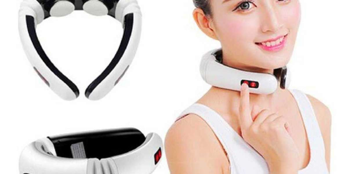 Neck Relax - Relax Ultima Neck Massager
