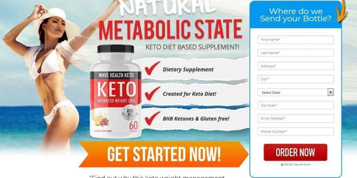 Keto Wave Reviews: Latest 2021 Weight Loss Diet Pills !