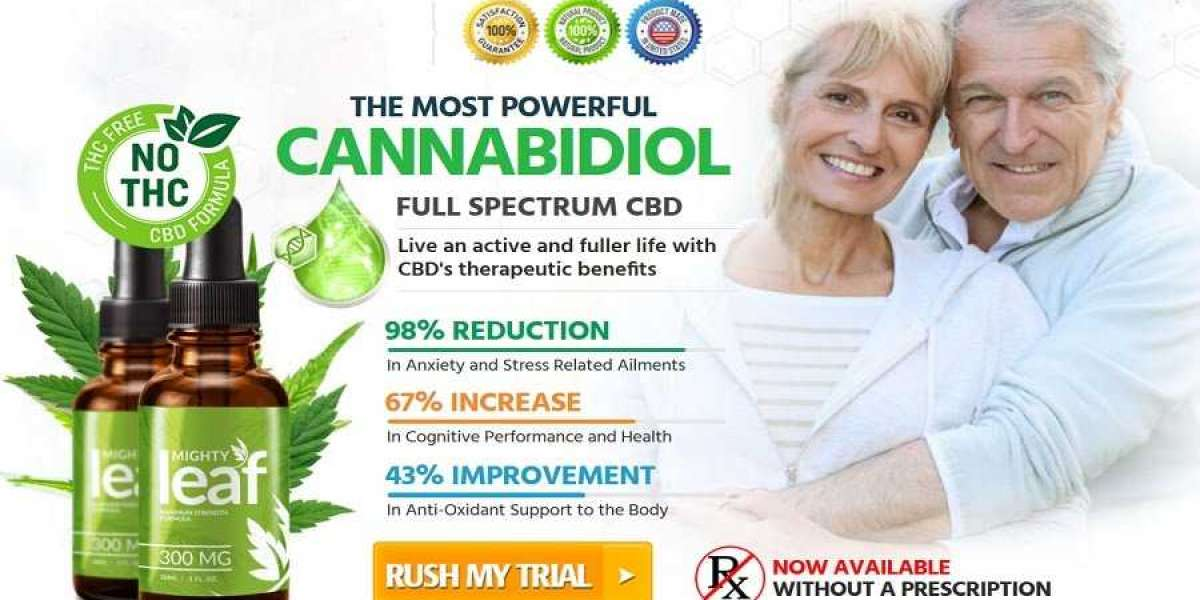 Is Any Unwanted Result To Use Mighty Leaf CBD Oil?