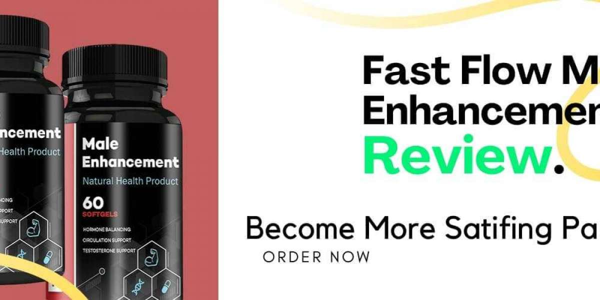 Make Your Sex Drive Better Try Fast Flow Male Enhancement