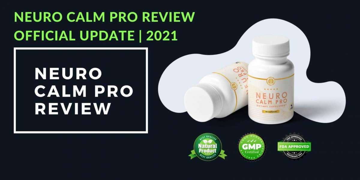 Neuro Calm Pro Review for Hearing Aid Damage
