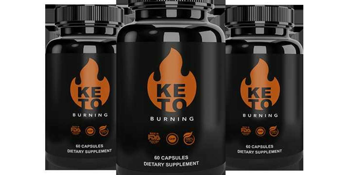 Keto Burning Weight Loss Supplement – Must Use