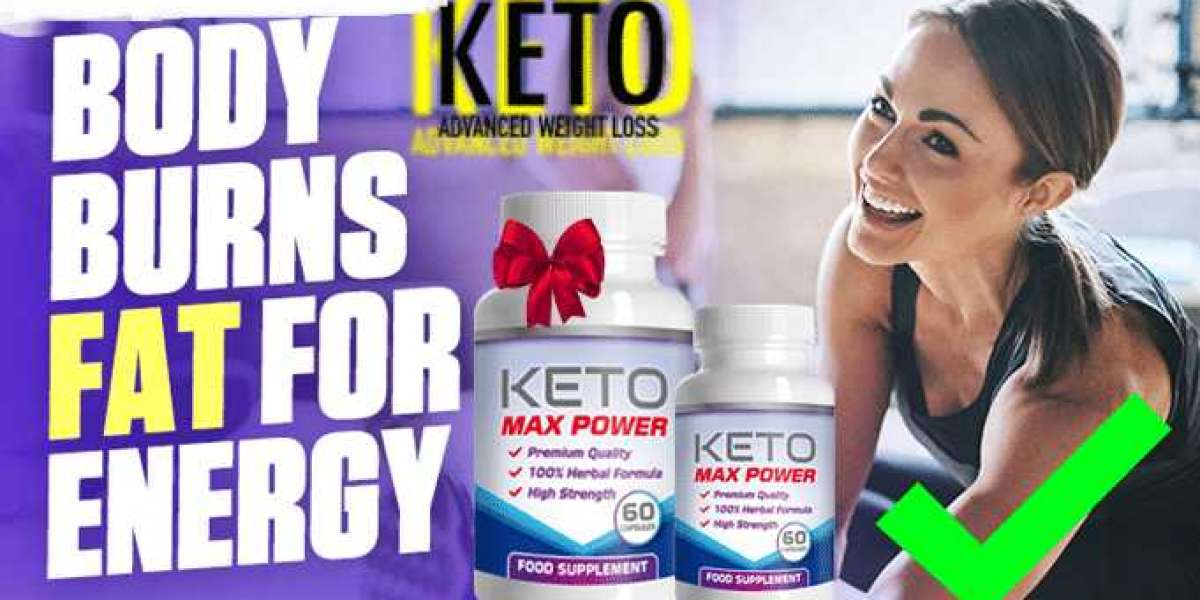 Keto Max Power | Keto Max Power Review Pills | 2021 Special Offers!