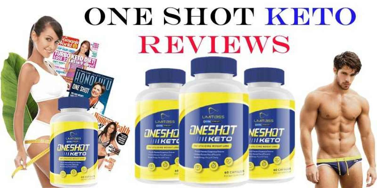 One Shot Keto (Scam Exposed): Read Before Buy!