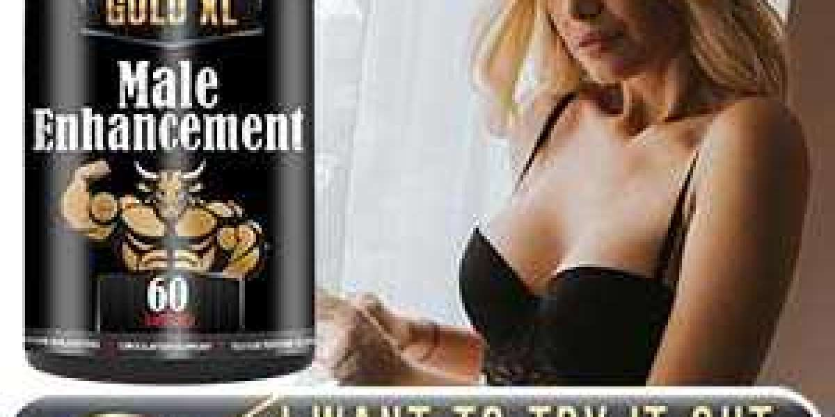 How Does It Gold XL Male Enhancement Work?