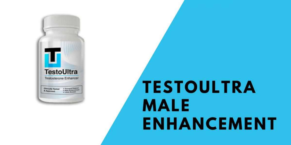 Testo Ultra pills How to use ?