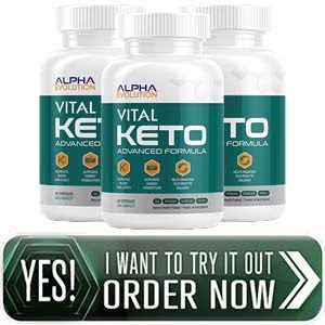 Alpha Evolution Vital Keto Canada Reviews - Is Alpha Evolution Safe?