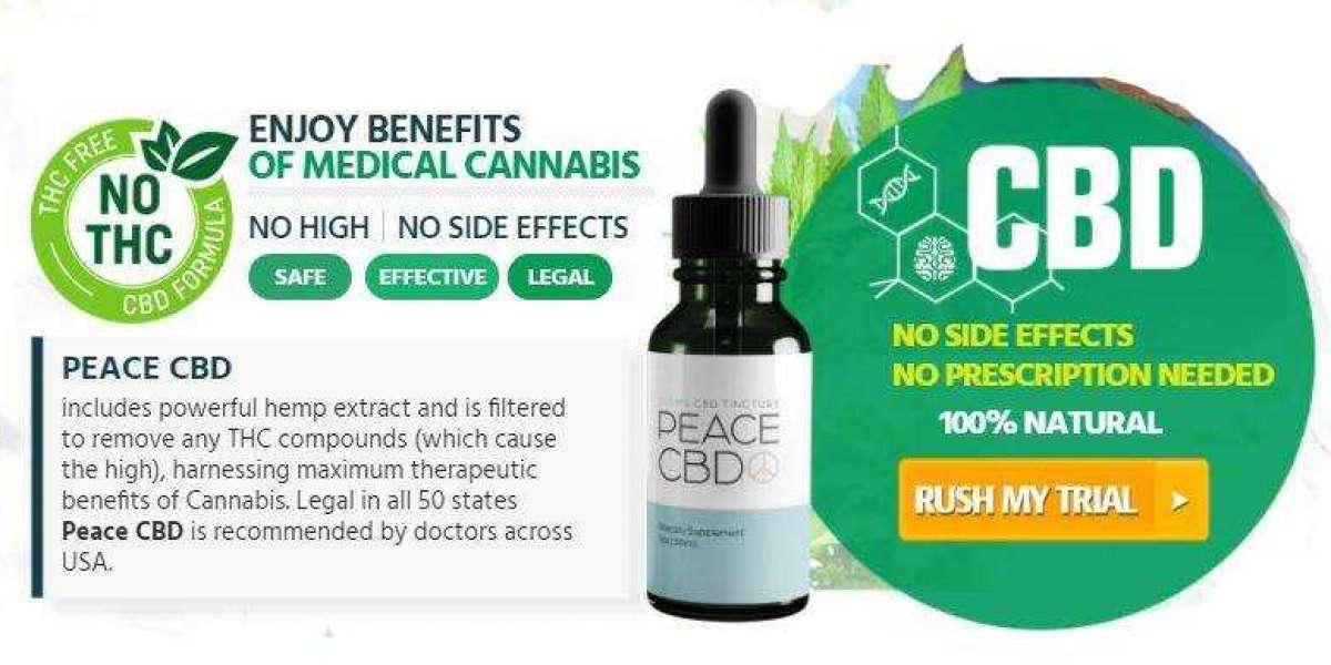 Does Peace CBD Actually Work?