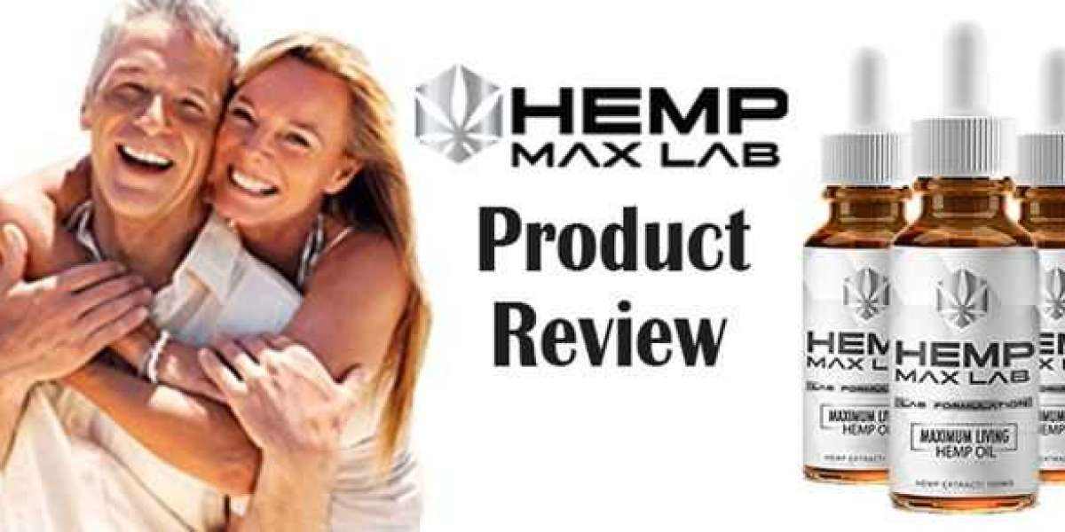 What Are The Ingredients For Hemp Max Lab CBD Canada?