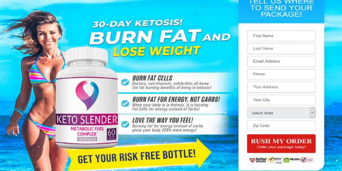 Keto Elite Weight Loss Diet - Burn the Fat and Look Your Best in No Time