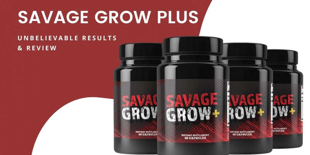 2021 Savage Grow Plus {Official Update}