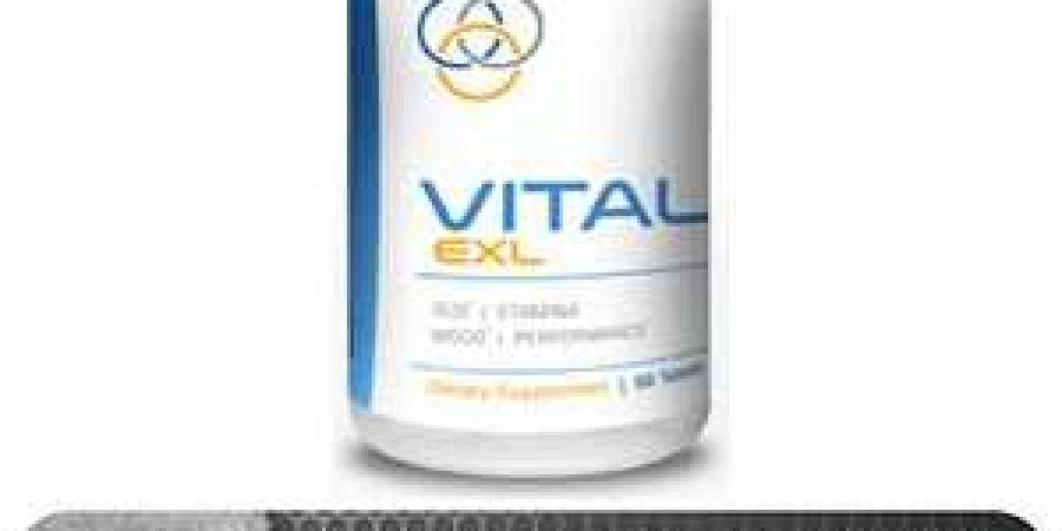 Vital EXL - Male Enhancement Pills