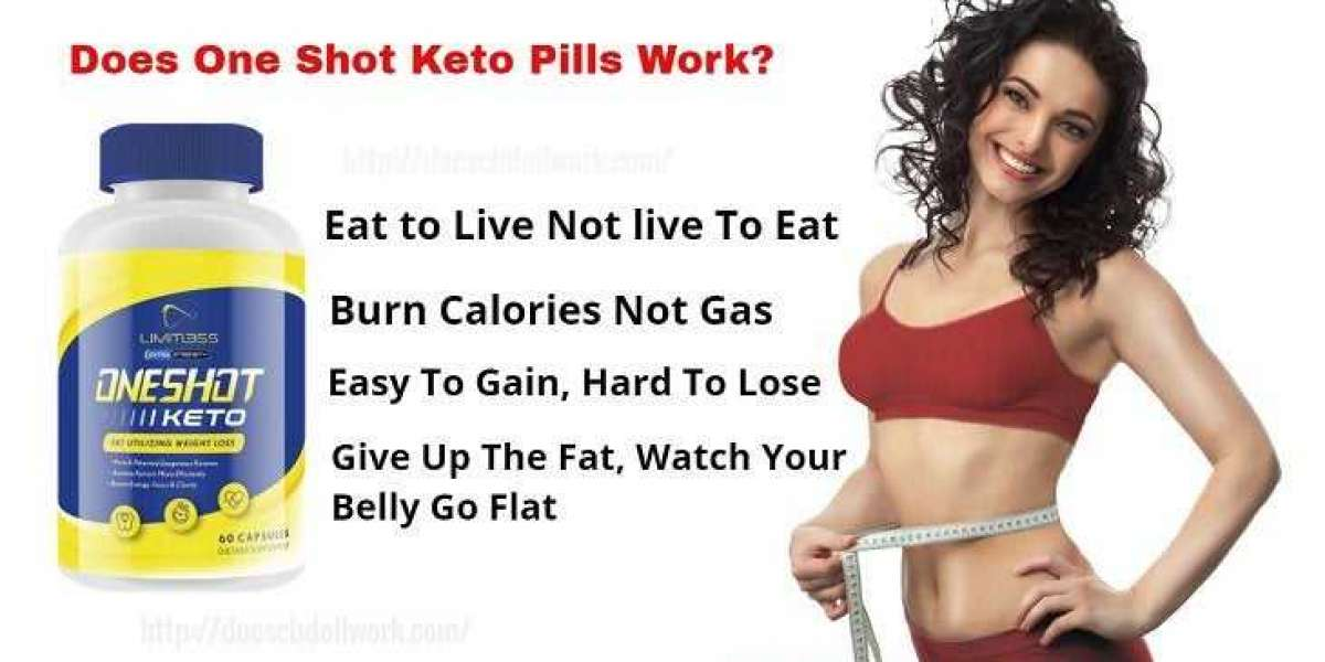 Why You Need To [Use and Safe] One Shot Keto Reddit [PILLS]?