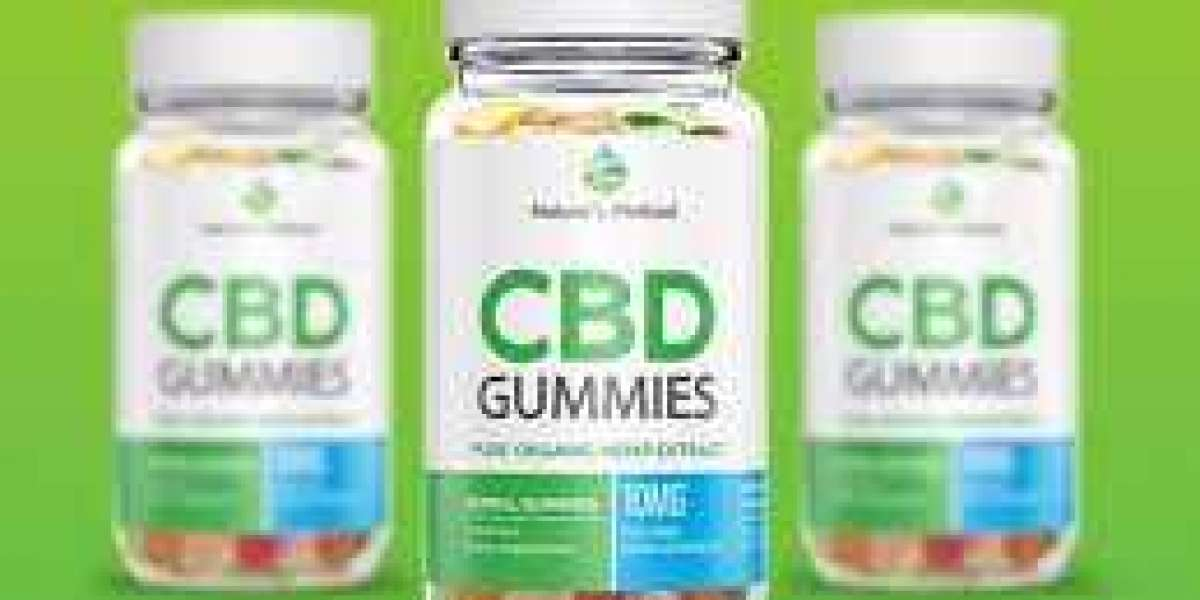 Natures Method CBD Gummies Australia: Joint pain Reviews, Price,  and Where to Buy