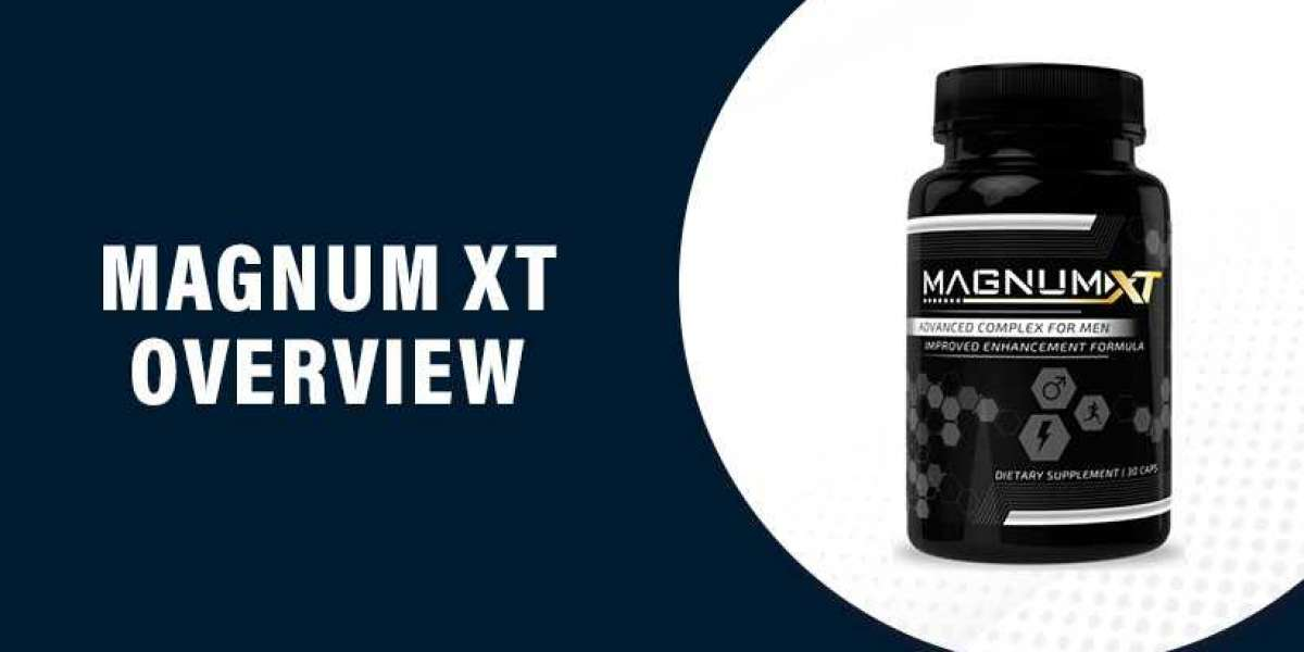 How Does Working Process Of Magnum XT?