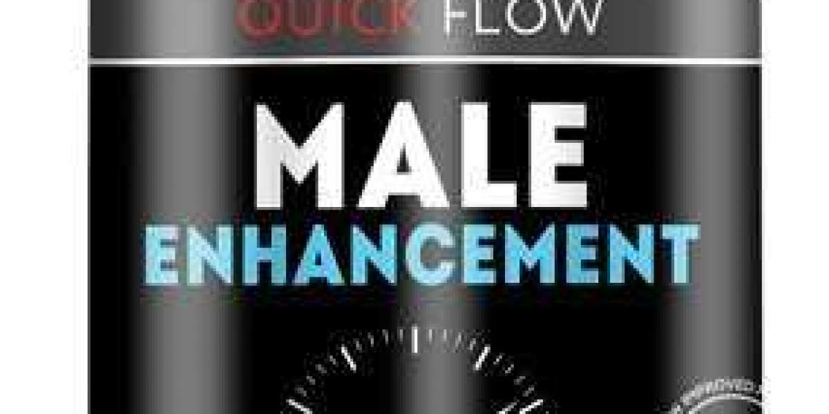 What Can Quick Flow Male Enhancement Help You Last Longer In Bed?