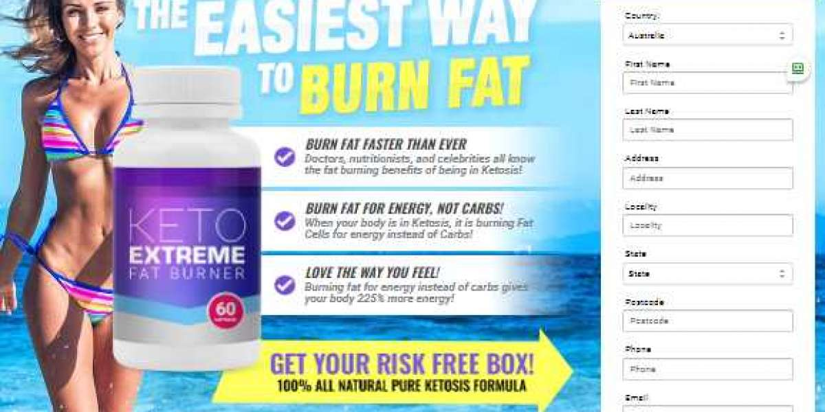 Keto Extreme Fat Burner France Formula| Read Customer Complaints March Update