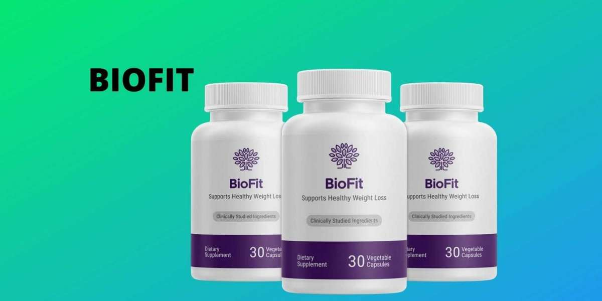 Master The Skills Of Biofit Results And Be Successful.