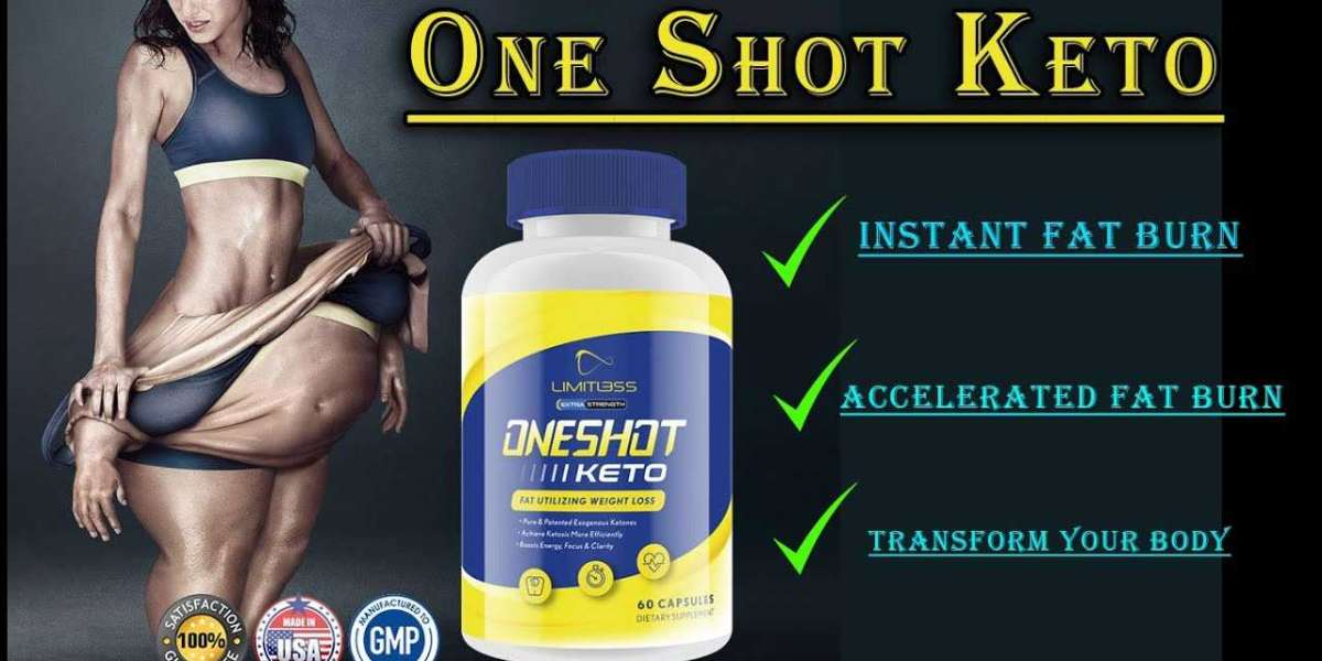 How Does One Shot Keto Work And How To Take It?